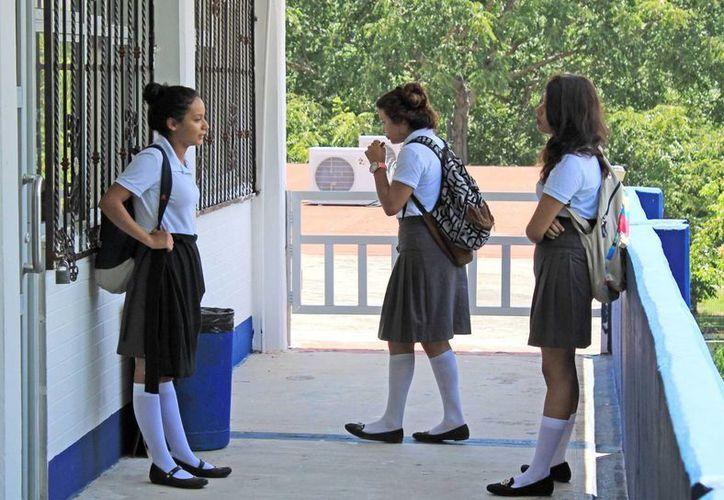 La SEyC propondrá la construcción de más preparatorias en Quintana Roo. (Jesús Tijerina/SIPSE)