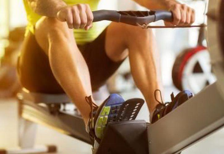 Se observó que las personas con un déficit de selenoproteína P, tenían el doble de capacidad física. (Foto: Internet)