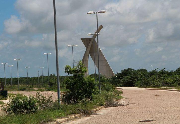 Ambientalistas están pendientes por la conservación de Tajamar. (Luis Soto/SIPSE)