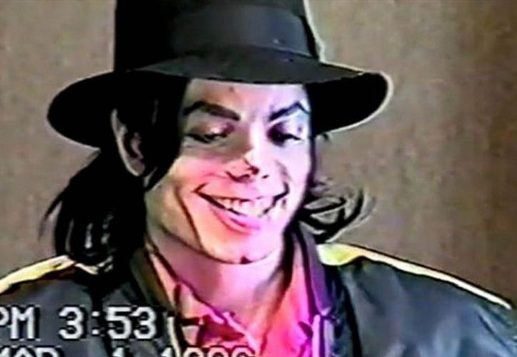 Revelan perturbador video de Michael Jackson, acusado de abuso infantil. (Foto: Captura del video)