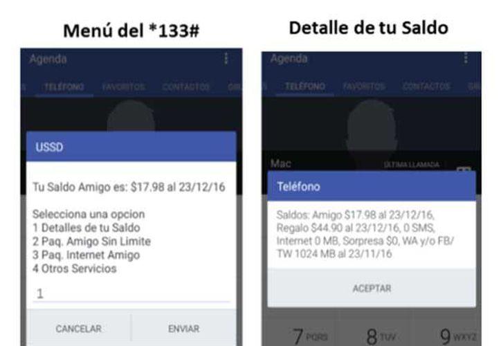 Fue en 2014 cuando el IFT obligó a Telcel a ofrecer este servicio cuando los usuarios realizaran recargas de saldo. (Foto: Telcel).