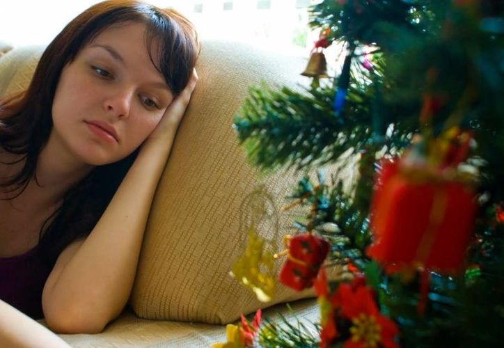 Durante el estado depresivo la persona experimenta impotencia y frustración. (psyciencia.com)
