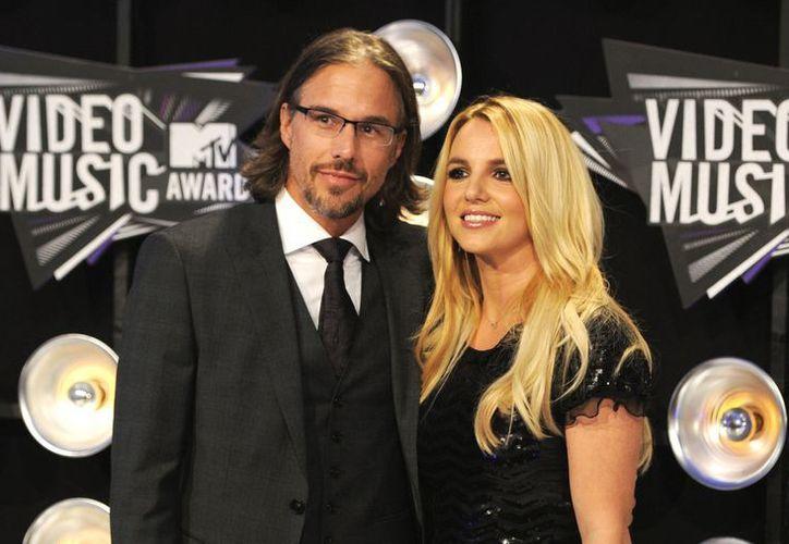 La pareja anunció su compromiso en 2011. (Agencias)