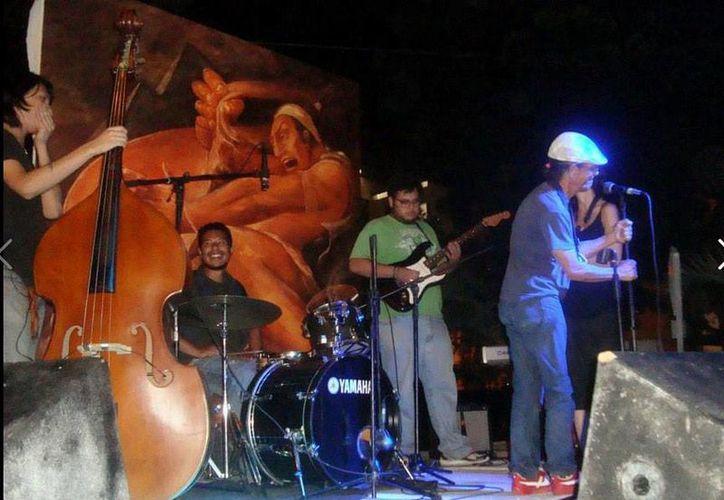 El encuentro cultural se realizará en el parque Lázaro Cárdenas del Río de la colonia Colosio. (Adrián Barreto/SIPSE)