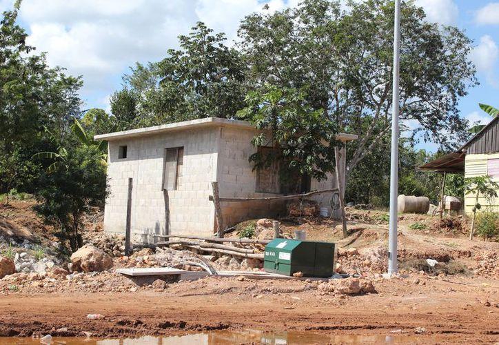 Carrillo Puerto tiene 12 asentamientos, con 10 mil 792 personas; Benito Juárez, siete, con mil 668; Othón P. Blanco, dos, con mil 664 personas. (Joel Zamora/SIPSE)