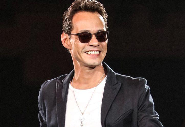 Emme y Maximilian, son fruto de la relación que tuvieron Jennifer Lopez y Marc Anthony. (HOLA)