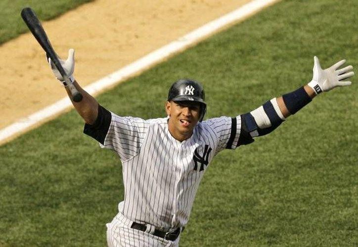 El beisbolista enfrenta una suspensión por dopaje de 162 partidos. (Foto de Contexto/Internet)