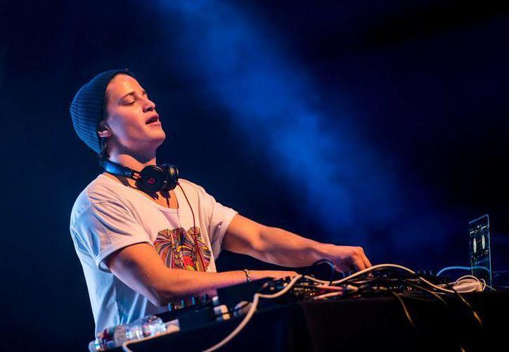 El famoso DJ será uno de los artistas que se presentará en la clausura de Río 2016, en el estadio Maracaná. (Foto tomada de sitio oficial de DJ Kygo)
