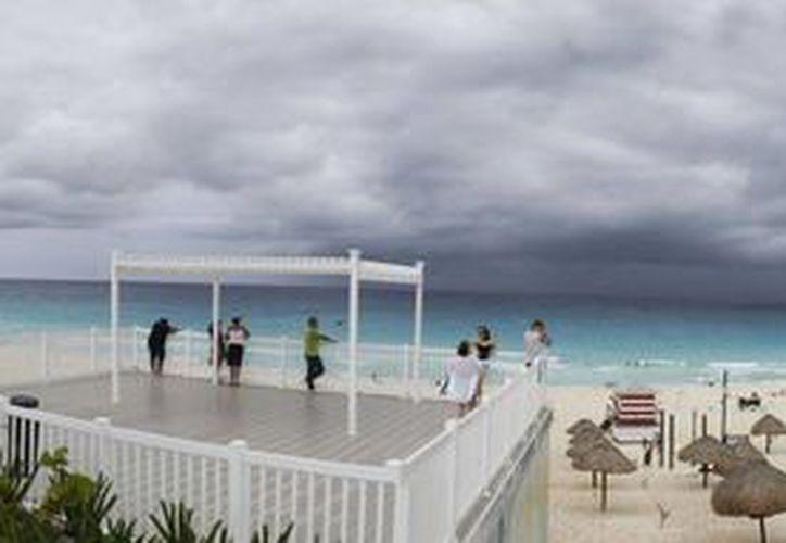 Ofrecerán al turista las imágenes de Cancún, Puerto Morelos, entre otros destinos. (Sergio Orozco/SIPSE)