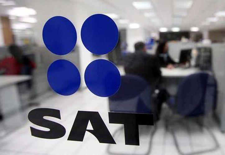 El SAT explicó que con la nueva versión, en un futuro podrán eliminar las declaraciones informativas. (Contexto)