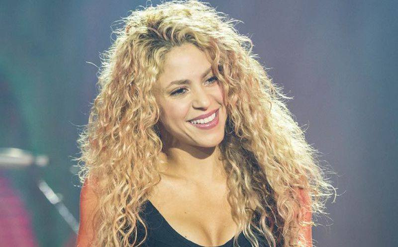 Shakira, ¿embarazada otra vez?