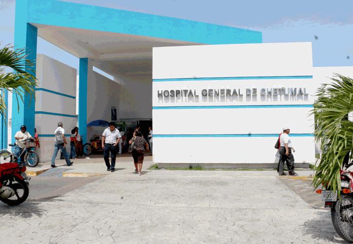 Quintana Roo es uno de los cinco estados en el país con menor número de especialistas por habitante. (Foto: Redacción / SIPSE)