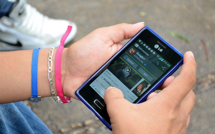 Cada vez hay más usuarios de internet en Yucatán: la cifra rebasa el millón 100 mil internautas. (SIPSE)