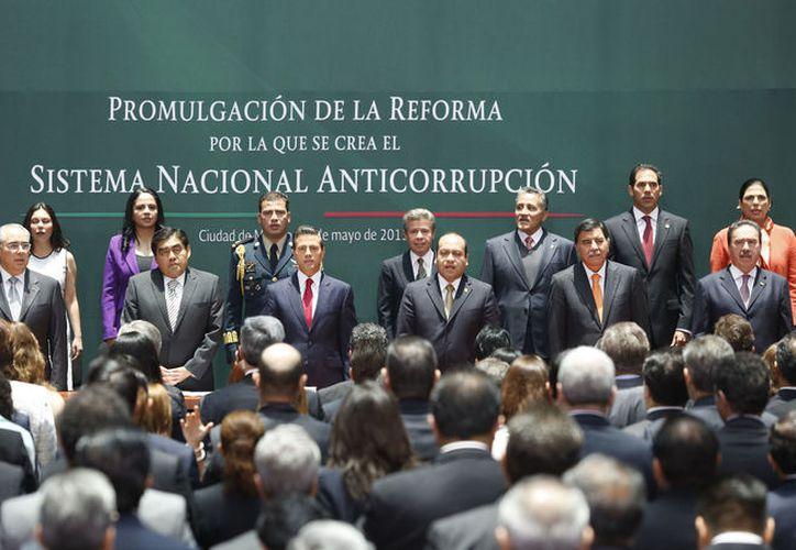 Fiscalía Anticorrupción quedan 22 de los 32 aspirantes originales. (Contexto/Internet)