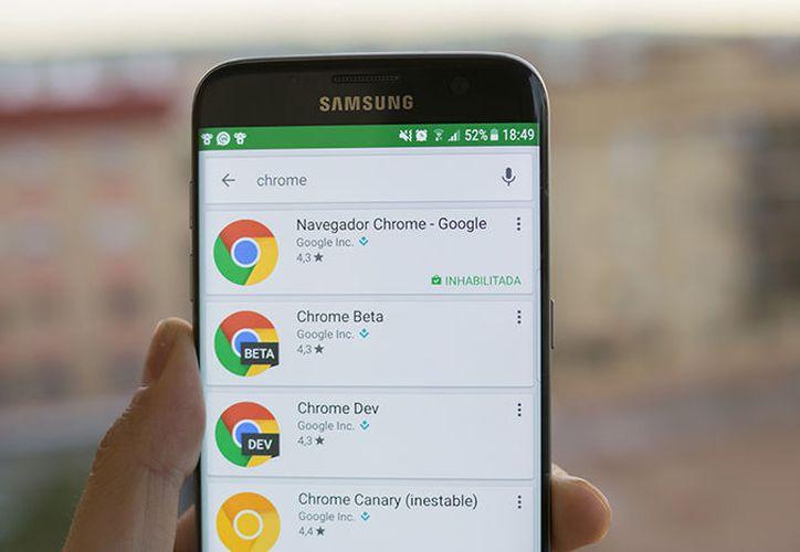 La nueva versión de Chrome permitiría anuncios siempre y cuando los creadores sigan las directrices. (Contexto)
