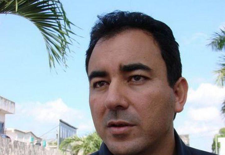 José Alberto Alonso Ovando, informó que la obra requirió una inversión de 92 millones 872 mil pesos. (Cortesía/SIPSE)