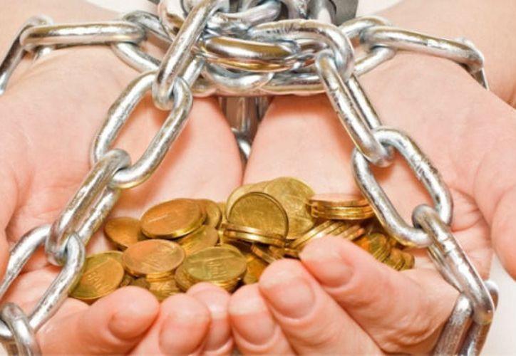 Quieren prisión por el simple hecho de no poder comprobar el destino del dinero. (Foto: Contexto/Internet).