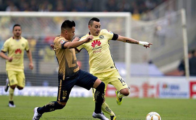 Este será un duelo atractivo en la fecha tres del Torneo Apertura. (mexico.as.com)
