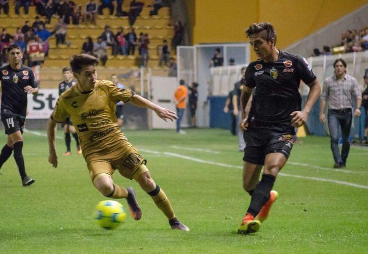Venados se encuentra en el último lugar general tras sumar una sola victoria, a cambio de cinco derrotas consecutivas en el actual torneo.(Foto tomada de Facebook/Venados FC)