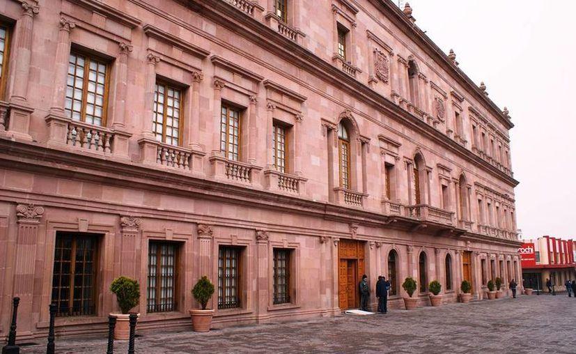 El PAN designará al candidato ideal para ocupar el gobierno del Estado de Coahuila. (elsampetrino.com)