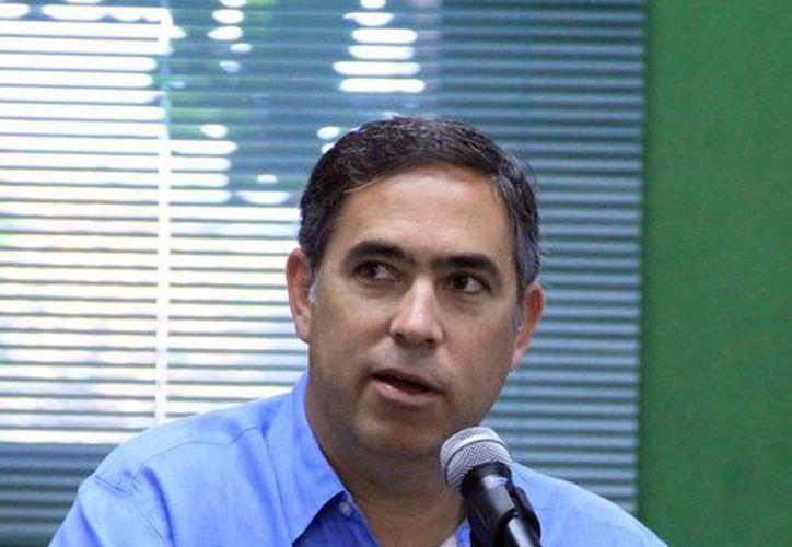 Madáhuar Bohem:  no hay elemento que pueda argumentar el incremento de sueldos de consejeros del IPEPAC. (José Acosta/SIPSE)