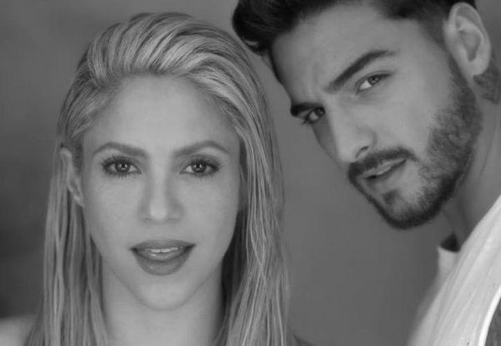 Así es como Shakira regresa a la escena musical luego de anunciar una fuerte enfermedad en sus cuerdas vocales. (Instagram)