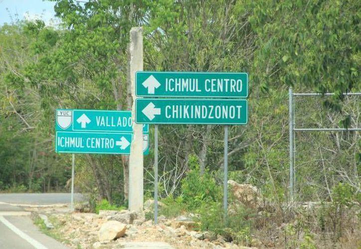 El cuerpo del exalcalde de Chikindzonot fue encontrado dentro de un cenote de la comisaría vallisoletana de Ticuch. (Imagen de contexto/ SIPSE)