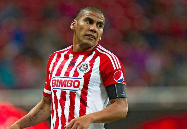 Carlos Salcido se retirará del futbol al terminar el próximo torneo. (Mexsport)
