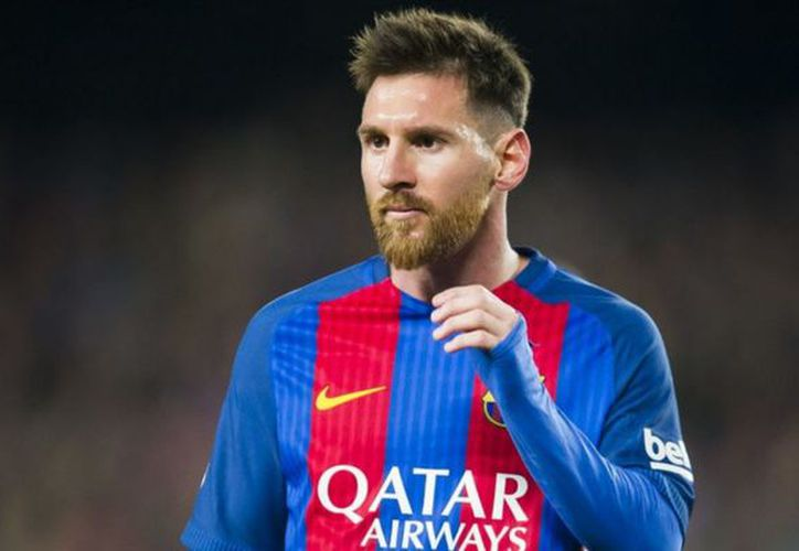 El ejecutivo de Manchester City dijo que Messi se retirará en Barcelona. (Foto: Contexto/Internet)