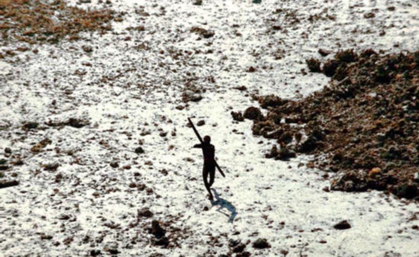 Un misionero de Estados Unidos fue herido de muerte al intentar ingresar a la isla de una tribu milenaria de la India. (Indian Coastguard)