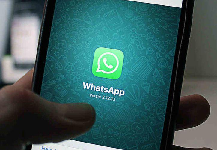 Para probar la nueva función desde este mismo momento tienes que formar parte del Programa Beta de WhatsApp en Google Play. (Revista Semana)