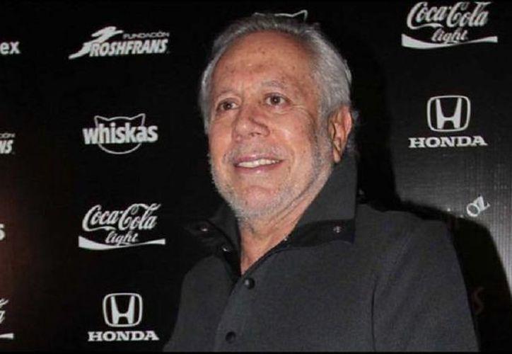 El productor Luis de Llano presentará a los y las seguidores de telenovelas un material inédito a través de plataformas digitales. (notimex.com/Foto de archivo)