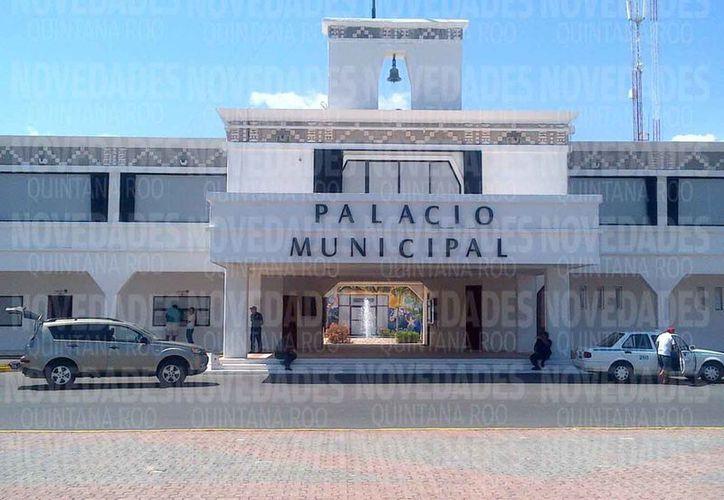 El rezago con proveedores data de al menos la administración municipal 2011 2013. (Adrián Barreto/SIPSE)