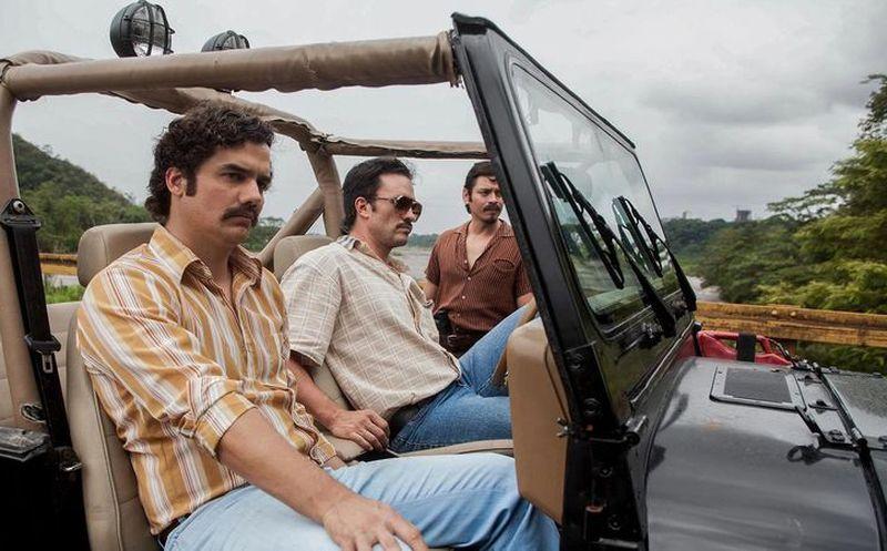 'Narcos' de Netflix tendrá su versión en videojuego