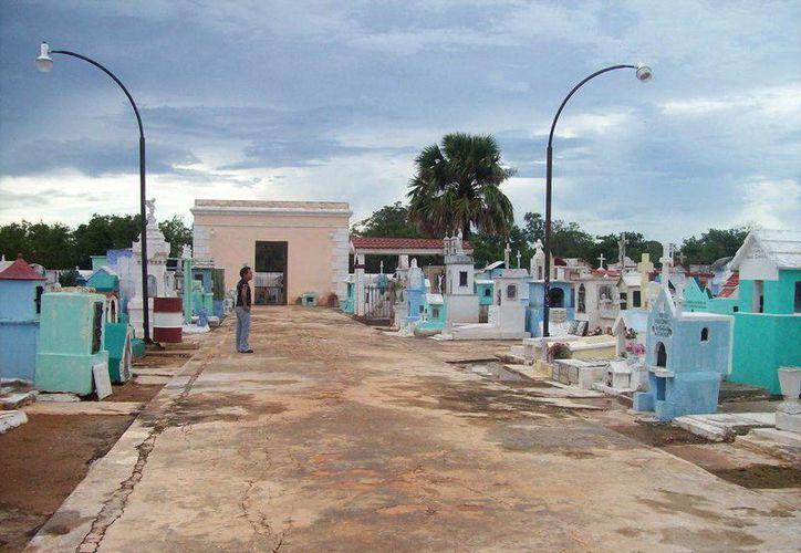 """Posiblemente haya """"transportadores de almas"""" en Yucatán, aunque trabajan de forma """"secreta"""". (Jorge Moreno/SIPSE)"""