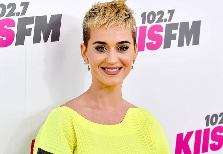 Katy dice que prefiere lo natural en su cuerpo. (Foto: Contexto)