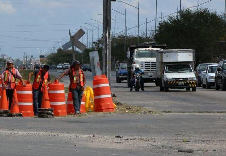 Los municipios de Yucatán ya están enviando la solicitud de recursos para realizar obra pública, como parte del presupuesto 2017 del Gobierno Federal. (Archivo/SIPSE)