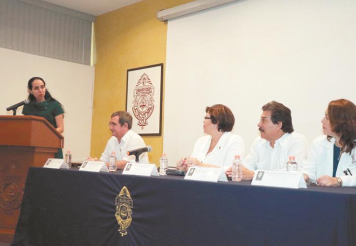 La colaboración entre especialistas contribuirá en la investigación. (Novedades Yucatán)