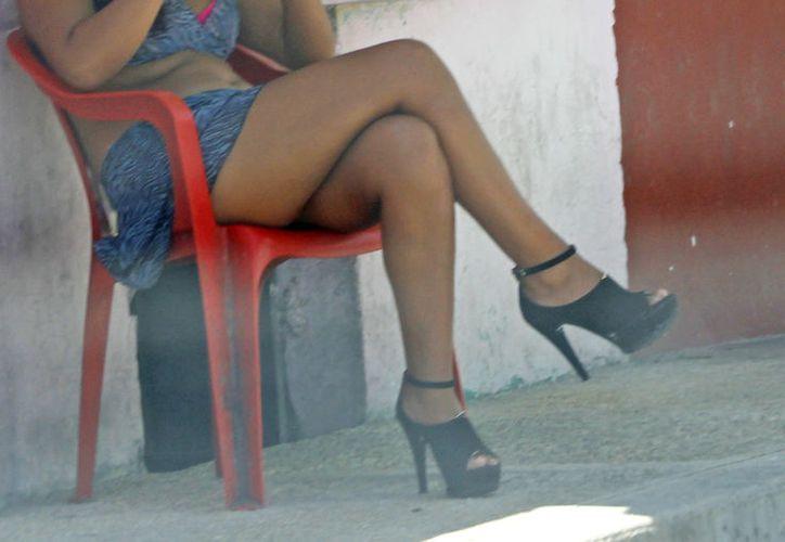 Cancún se ubica dentro de las 10 ciudades con una alta incidencia de trata de personas. (Jesús Tijerina/ SIPSE)