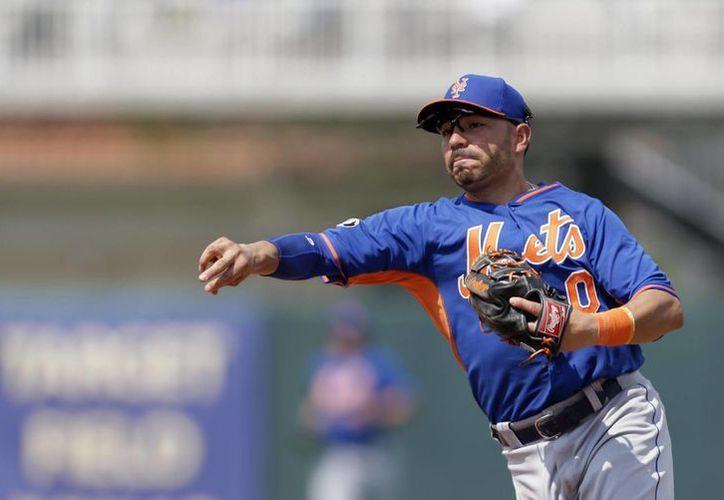 Mets redujo su nómina, de 142 millones de dólares que los ubicaban en el segundo lugar de mejores salarios a jugadores en 2009, a unos 82 mdd de esta campaña. (Agencias)