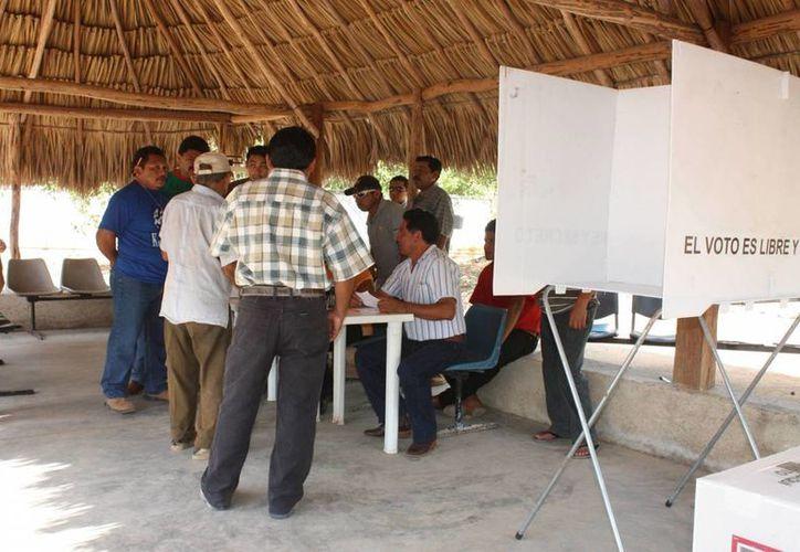 Quintana Roo no tiene fechas para el inicio y conclusión del proceso electoral próximo. (municipiosqroo.blogspot.com)