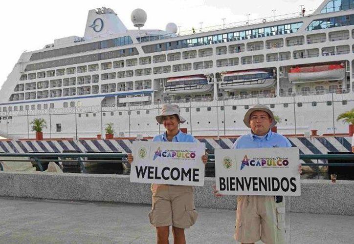 Para garantizar la seguridad del turista se requiere una buena coordinación entre los gobiernos federal, estatal y municipal. (El Debate)