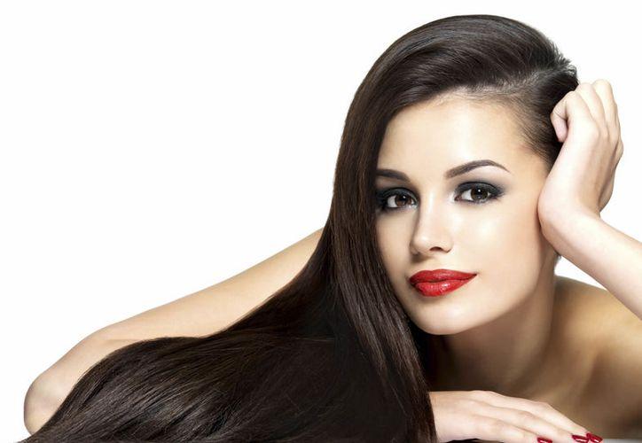 La deficiencia de hierro puede provocar que el cabello se adelgace. (Foto: Contexto)