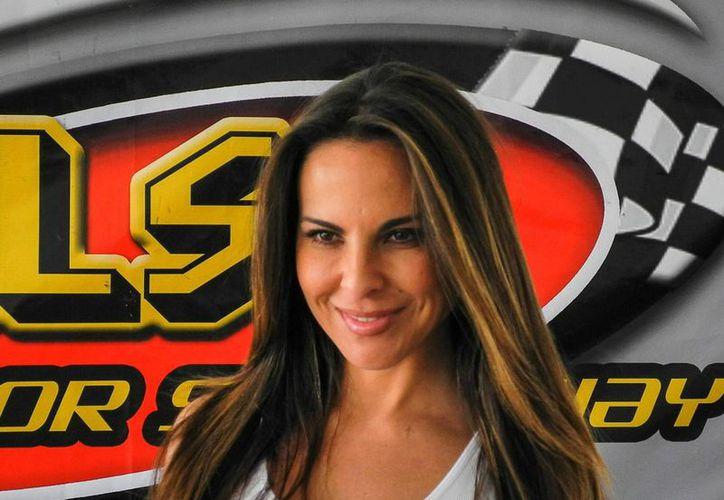 Kate del Castillo, con más de 30 años de carrera, regresa a Telemundo. (EFE)