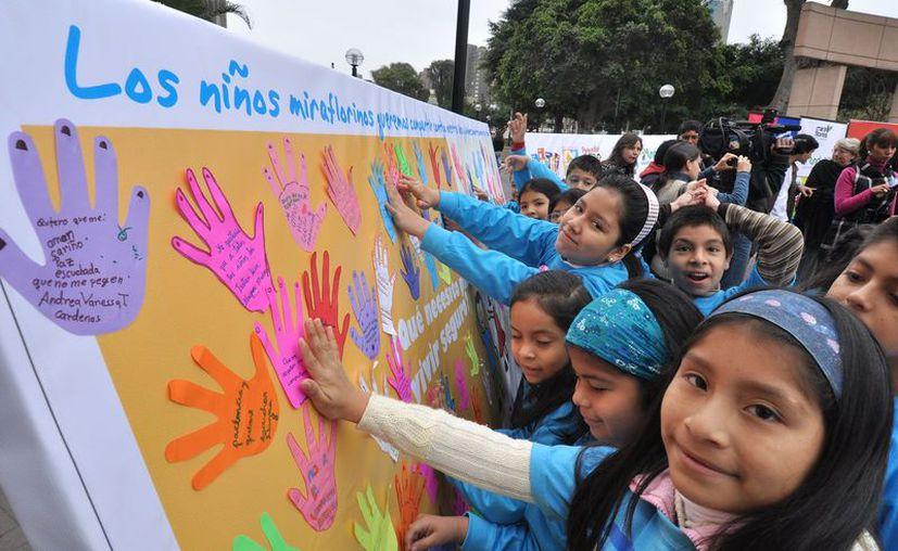 La ONU recomendó al Estado Mexicano revisar la estrategia de seguridad por la elevada violencia contra menores de edad, (Foto de contexto: flickr.com).