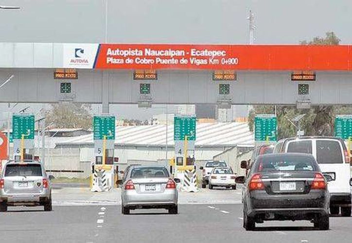 Las autoridades sustituyeron un administrador por otro más caro en carreteras que administra Capufe. (Juan Carlos Bautista/Milenio)