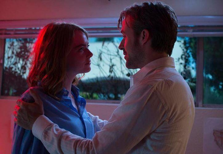 'La La Land' es la gran favorita en la 89 edición de los Oscar con un total de 14 nominaciones, (Facebook)