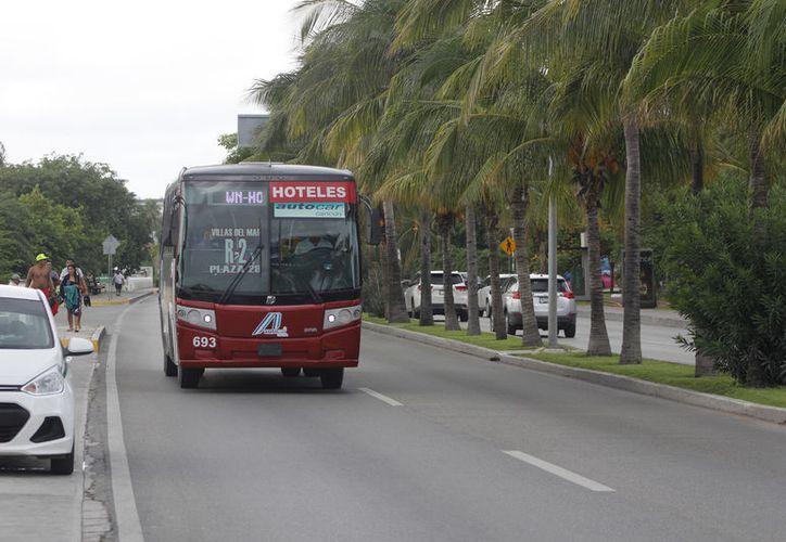 Fonatur fue creado para desarrollar polos turísticos, dijo el empresario Abelardo Vara Rivera. (Fotos: SIPSE)