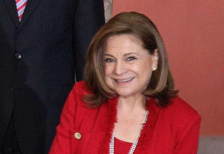 La Unidad de Apertura Gubernamental estará adscrita a la oficina de la procuradora Arely Gómez.(Archivo/Agencias)