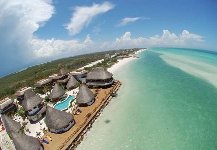 La decisión final está en manos de la Secretaría de Turismo Federal. (Foto de Contexto/holboxisland.com)
